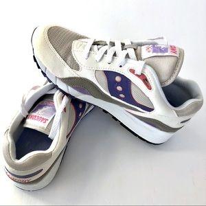 Saucony Shadow 6000 women's sneaker size 7.5